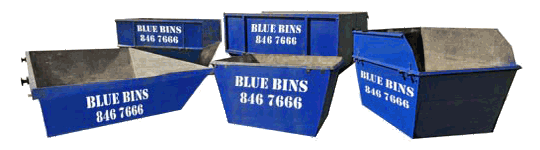 auckland bin hire selection